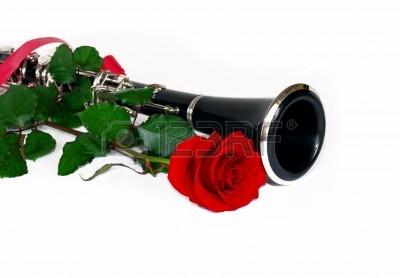 Musica fiati clarinetto sax