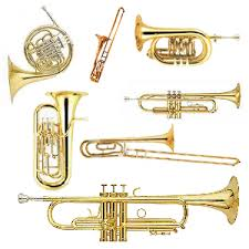 Musica Per Ottoni Brass