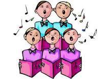 Musica per Voci Coro Pianoforte e Orchestra