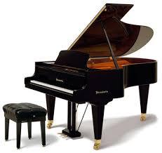 Pianoforte Solista e/o con Orchestra