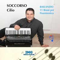 CD BAILANDO 11 BRANI BALLABILI CON SIAE