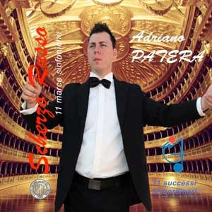 CD BANDA MUSICALE MARCH MARCE SINFONICHE