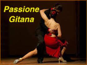 Tango PASSIONE GITANA